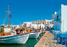 Circuit Échappée depuis Paros - Circuits en Grèce et à Paros avec Héliades - #Paros #Grèce  #LabelEvasions