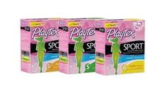 Target: Playtex Tampons $.99 Each Plus Gift Card - Couponshopaholic