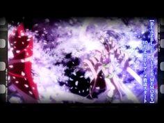 BlazBlue - Alter Memory - Anime Trailer. #laBola Confirmado en animé de BlazBlue http://shar.es/yDUg3