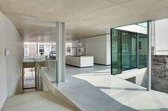 Modern woonhuis binnen de grenzen - PhotoID