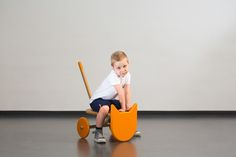 Furniture for creative play