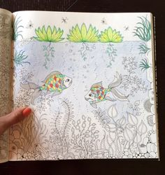 Coloring for Anxiety - Anxious Traveler