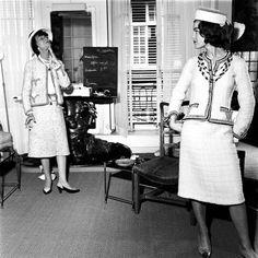 Coco Chanel 1...La sencillez es la clave de la elegancia