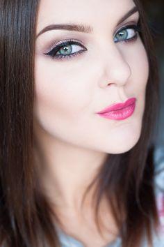 malhar_141008_0069 Photoshop, Make Up, Nails, Brown, Face, Beauty, Fashion, Finger Nails, Moda
