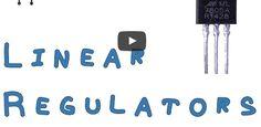 Tutorial: Linear Voltage Regulators