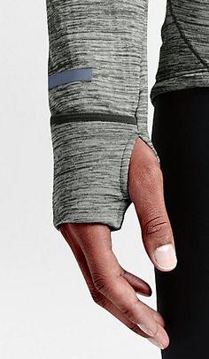 NIKE Sleeves Designs For Dresses, Sleeve Designs, Clothing Labels, Collar Styles, Athletic Fashion, Sport Wear, Mens Sweatshirts, Fashion Sketches, Fashion Details