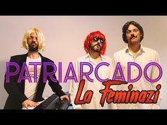 Patriarcado | La Feminazi | ABBA Mamma Mia | Parodia El Feminismo | Feminista - YouTube Mamma Mia, Ronald Mcdonald, Youtube, Fictional Characters, Feminism, Muscles Of The Face, Patriarchy, Songs, Fantasy Characters