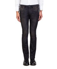 DIESEL Diesel Black Gold Men's Cotton Denim Slim Straight Jean Pants Black. #diesel #cloth #
