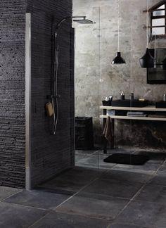 Praxis | Natural stijl voor je badkamer | Badkamer inspiratie ...