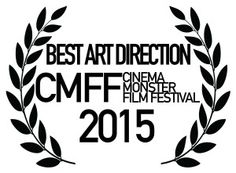 """LAFS AWARDED AT THE PENNSYLVANIA PREMIERE  """"Love at First Sight"""" had its Pennsylvania Première on 3rd June 2015 at the Cinema Monster Film Festival 2015 that took place at Huntingdon. And the icing on the cake is that it was awarded with """"Best Art Direction Award"""". We would like to thank all the jury members and the organisers, especially Mr Kevin Evans, for this award. You can see the winners list here: http://cinemamonster.weebly.com/w2015.html"""