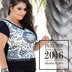 c10201581fc6 Blusa Floral com renda Roupas Femininas Plus Size, Lojas De Roupas  Femininas, Loja De