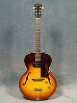 GIBSON ES-125 (1957) ES125 - Elderly Instruments