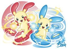 Pokemon by Star-Soul on deviantART