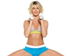 As the December cover girl for Shape magazine, Julianne Hough dishes on her workout philosophy. from working out with her trainer Astrid McGuire, to attending a class at Tracy Anderson. Julianne Hough Body, Julliane Hough, Cover Girl Makeup, Tracy Anderson, Shape Magazine, Face Facial, Female Actresses, Korean Skincare, Covergirl