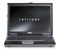 Dell Latitude D430 (Mid 2007) Drivers Download for Windows Vista x64bit