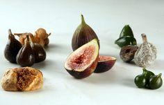 Como resistir a um fresquíssimo figo rachando de maduro? Ou brilhando na calda? Ou sequinho e dourado?