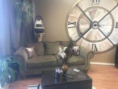 Airbrush Tanning, Cincinnati, Wall Murals, Couch, Summer, Furniture, Home Decor, Wallpaper Murals, Settee