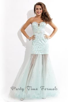 Party Time Formals 6426 :: Prom Gowns 2014