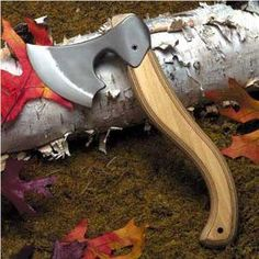 Firestone Belt Axe