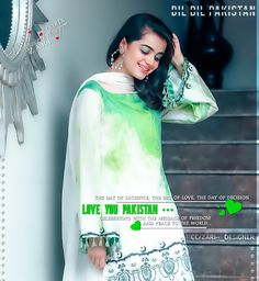 Independence Day Pictures, Pakistan Independence Day, Girls Dpz, Freedom, Beauty, Design, Fashion, Liberty, Moda