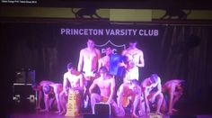 Princeton officials were present at two events where the now-disbanded Urban Congo group performed acts that several black students considered racially and culturally insensitive, the school's spokesperson told BuzzFeed News.
