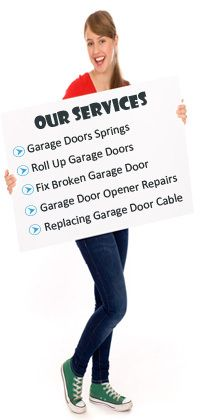 If you are experiencing problems with your door, give Brownsburg IN Garage Door a call.