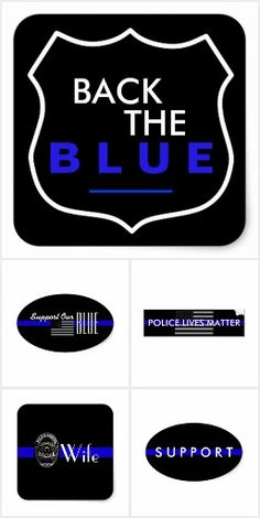 THIN BLUE LINE SUPPORT POLICE #thinblueline #support #supportpolice…