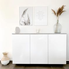 Ikea Hack - Metod Küchenschrank als Sideboard   Ikea hack ...