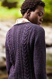 amazing Bray Pullover by Jared Flood