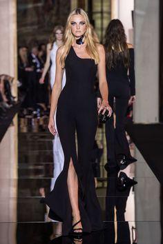 Atelier Versace - Asymmetric jumspuit