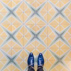 Barcelona Floors Photography
