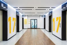 Energoprom Offices by IND Office, Moscow – Russia » Retail Design Blog