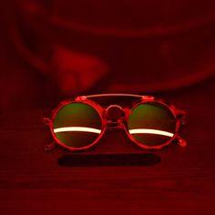 L.G.R. sunglasses mod. CALABAR