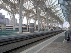 Train from Porto to Lisbon, Portugal - Stop Having a Boring Life ...