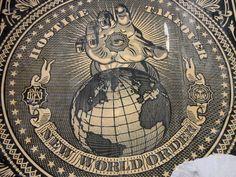 10 Believed Objectives of Illuminati