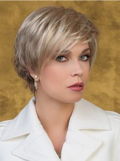 Industrious Strongbeauty Short Soft Shaggy Layered Full Synthetic Wig Brown Highlights Curly Womens Synthetic Wigs Synthetic Wigs Hair Extensions & Wigs