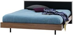 Modern Beds - Contemporary Beds - BoConcept