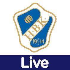 #NEW #iOS #APP HBK Fotboll Live - Föreningen Svensk Elitfotboll