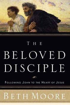 The Beloved Disciple by Beth Moore, http://www.amazon.com/dp/B003WEA5BU/ref=cm_sw_r_pi_dp_tKcXsb18YAMAR