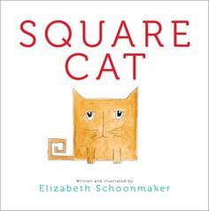 Square cat activities