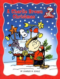 "A Charlie Brown Christmas (Peanuts (Running Press)). In this irresistible Snoopy board book, the Peanuts gang learn the true meaning of Christmas ""A Charlie Brown Christmas"" is a ""Peanuts"" classic, and this clever adaptation tells the story from the point of view of a favourite character - Snoopy! He joyfully bobbles along, decorating his doghouse, winning first prize in the neighbourhood contest and helping his master celebrate Christmas. Little ones will love making Snoopy's bobble hat…"
