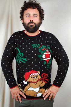 Terrible Christmas Jumper