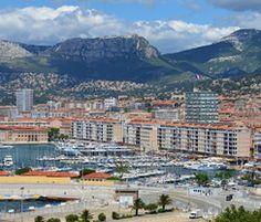 Port de Toulon © Matteo Natale