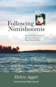 Raised in a close-knit Anishinaabe community that lived off the land, she was guided by her parents and extended family in the traditional teachings of her people. Over time, though, as their ancestral homelands in the Lac Seul–Red Lake region were overtaken by settlers, the Anishinaabe faced greater challenges in carrying out their customary ways of life.    A resourceful and competent young woman, She adapted to the new and ever-changing world around her.