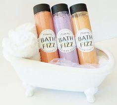 Foaming Bath Bomb Fizz   ~ Choose Your Scent!
