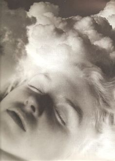 Marilyn Monroe by photographer André De Dienes