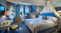 The Milestone Hotel Londres, Reino Unido  Deluxe King (39183276)