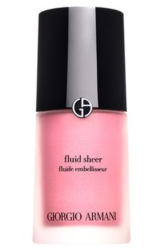 Giorgio Armani Fluid Sheer available at #Nordstrom