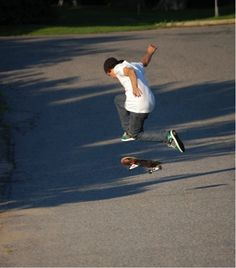 What Can You Do To Prevent Skateboarding Accidents? Especially for teenagers, skateboarding is a very popular activity. There are also several spinoff
