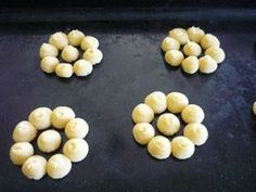 P1120227 No Cook Desserts, Biscuit Cookies, Beignets, Eggs, Baking, Breakfast, Food, Recipes, Cookie Press